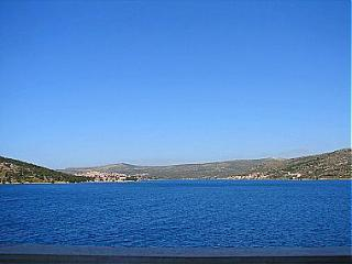 00106RAZA  A2(2+2) - Razanj - Northern Dalmatia vacation rentals