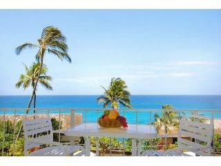 Listen to the Surf, Near Oceanfront Condo, Poipu