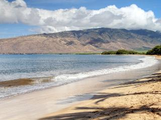 SUGAR BEACH RESORT, #121, Kihei