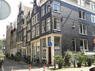 Angels Canal House in amsterdam, Ámsterdam