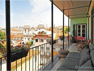 Lisbon Apartment Hera Charm - Lisbon vacation rentals