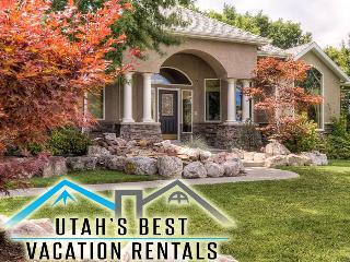 Luxury Hm+Huge Yard+Mins to Ski Cyns & Dwntwn+Thea, Salt Lake City