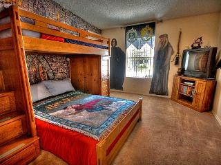 Harry Potter Theme room the kids will Love!, Orlando