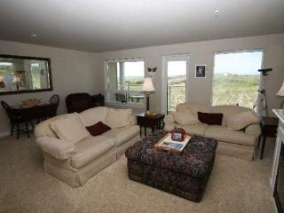 #928 - GREAT PRICE - Dynamic Northwesterly Ocean and Jetty View, Westport