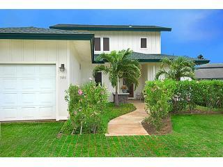 Oceanview 3 Beds-Steps to Ocean-LAST MINUTE DEALS, Poipu