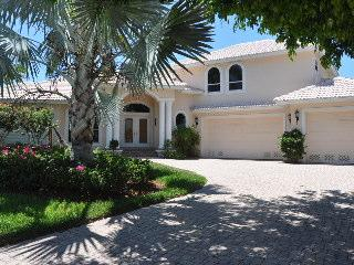 Balboa Ct - BALB1248 - Gorgeous Waterfront Home!, Marco Island