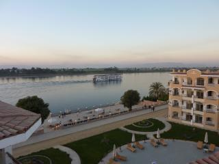 The complex on the Nile