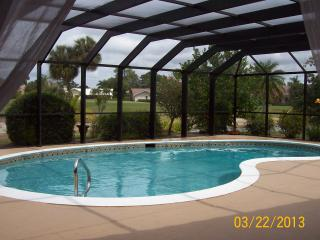 Lely Golf Estates - golf, golf, golf!, Naples