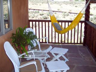 Casita Perdido - Taos vacation rentals