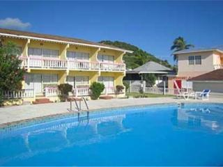 Kings Landing Hotel - Union Island - Saint Vincent and the Grenadines vacation rentals