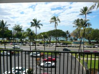 Maui Parkshore Ocean View, Renovated 2BR/2BA, Kihei