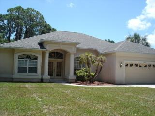 Manasota 3 - great home with huge pool mins beach, Englewood