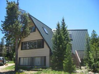 Piney Point Chalet - a great family getaway!, Dillon