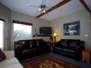 Mountain View Suite at Silver Star Mountain, B.C.