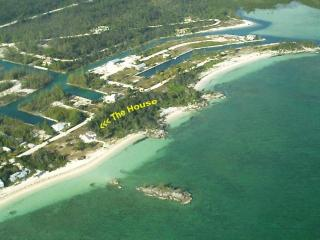 Private Beachfront Home The Nutty Mermaid  Bahamas - Abaco vacation rentals