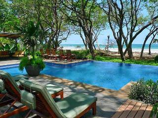 Luxurious 2 story home with pool, aand short walk to the beach - Tamarindo vacation rentals