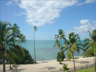 Beachfront Apt - On the Beach and Golf - Puerto Rico vacation rentals