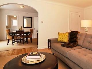 5-Room Suite in Seattle's Historic Columbia City