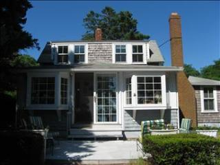 Wellfleet Vacation Rental (96392)