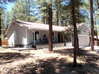 Mountain Home in the Pines, Flagstaff
