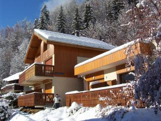 Lovely 3 bedroom apartment in Champagny en Vanoise, Champagny-en-Vanoise