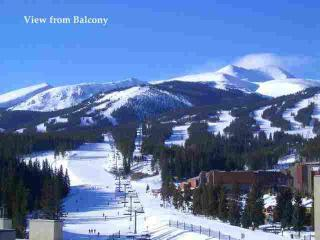 Ski In/Ski Out Penthouse! Amzing Views! Walk2Town, Breckenridge