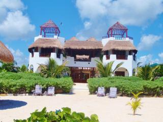 Mahahual-Yucatan-Costa Maya-Villa-Fishing -Family - Majahual vacation rentals