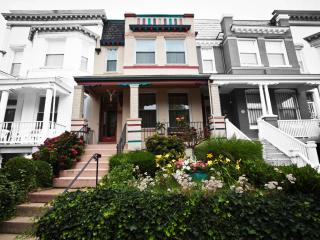 Elegant town house near National Mall/ U ST, Washington DC