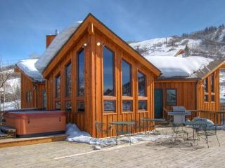 Ski Trail Lodge I, Steamboat Springs