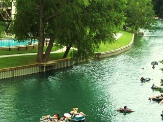 Inverness at New Braunfels Waterfront Condo
