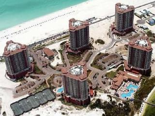 Portofino 3 Bed 3.5 Ba Booking Nov/Dec Free Inet, Pensacola Beach