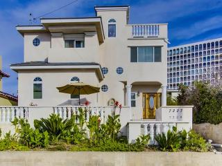 Amazing 7 bedroom house - great for families...., La Jolla