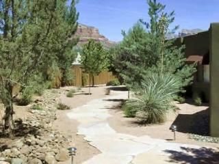 La Bella Casita-Romantic RR Luxury-Just for 2-HTub, Sedona