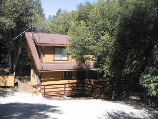 Secluded,RomanticGetaway. Perfect for FamiliesToo!, Pine Mountain Club