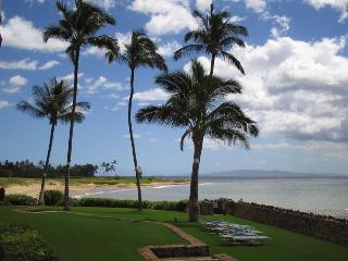 Oceanfront Paradise! Awesome Views! 3 Bed 2 Bath!, Kihei