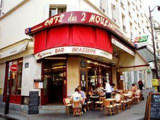 Montmartre Apartment - Paris At Your Doorstep