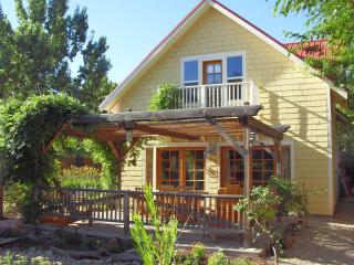 French Quarter Cottage - Eastern Utah vacation rentals