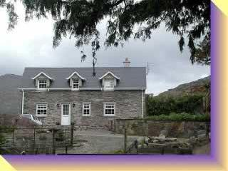 Beautiful Old Stone Cottage Beara Penisula Kerry, Kenmare