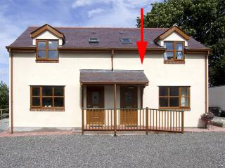 SYCAMORE COTTAGE with a garden in Tynygongl, Ref 4186, Benllech