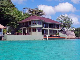 Sea Star, Port Antonio