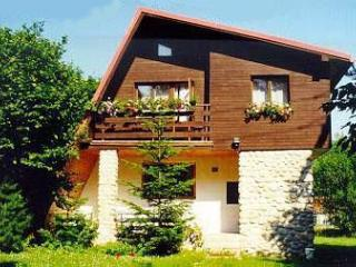 Chata Tatranka, Stola. High Tatras holiday cottage