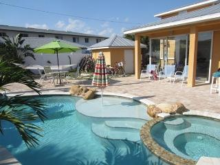 Vacation beach home just a few steps from your front door., Cape Canaveral