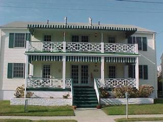 Suites on Jefferson 53501, Cape May