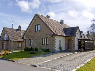 66A RENVILLE VILLAGE, pet friendly, country holiday cottage, with a garden in Oranmore, County Galway, Ref 3947