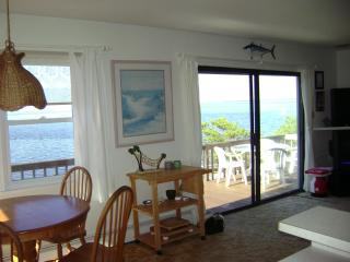 Enjoy 2013- On-the -BAY, and 3 blocks to the Ocean, Beach Haven
