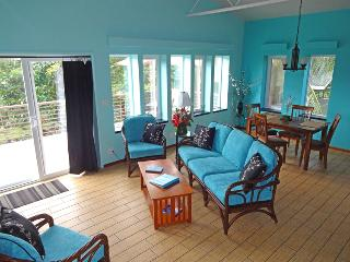 Snorkel Sun Rejuvenate- Kapoho Kaiyo Ocean Retreat - Puna District vacation rentals