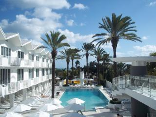 THE SHELBORNE CONDOMINIUM HOTEL - Florida South Atlantic Coast vacation rentals