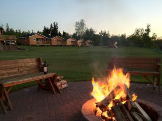 Ocean Acres Cottages & Campground, Murray Harbour