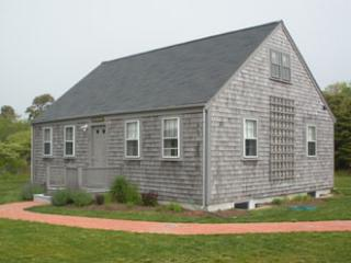 Fabulous House with 3 BR-1 BA in Nantucket (9702)