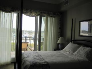 St Simons Island WaterfrontCondo-Ideal for Boaters, Saint Simons Island